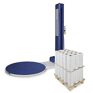 Стрейч - пленка Автомат 500мм х 17мкр.(18 кг.)